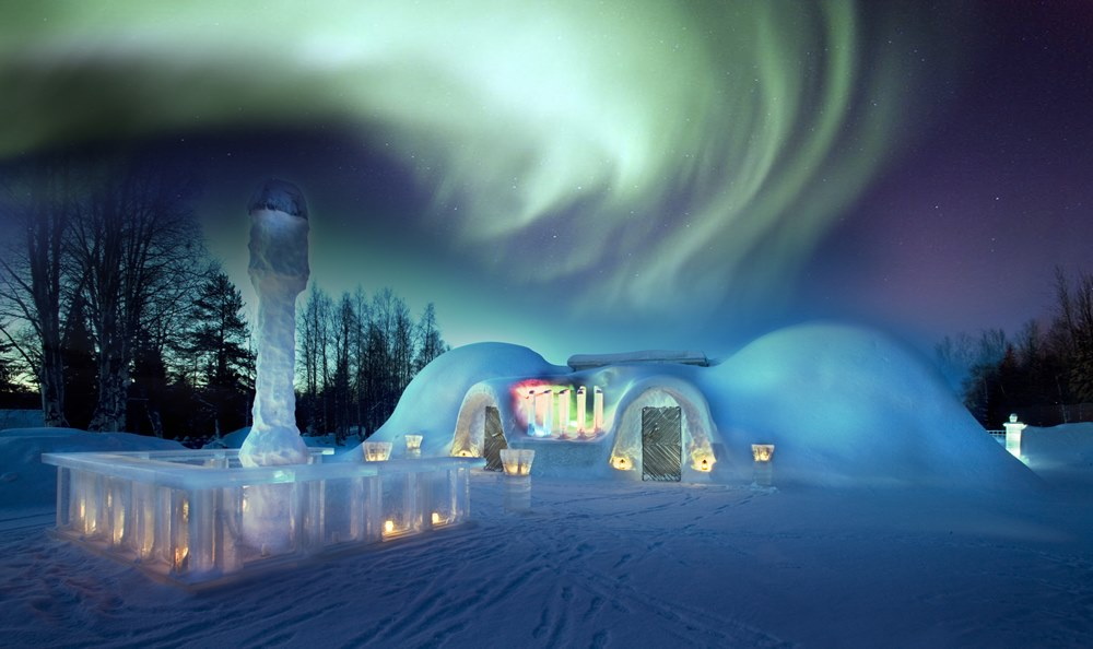 The Northern Lights in Finland: All You Need to Know ...