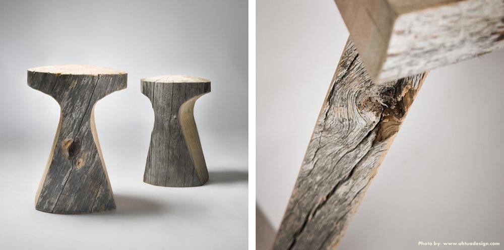 KELO wood
