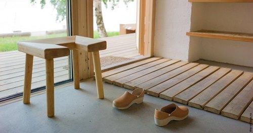Culture sauna in Helsinki