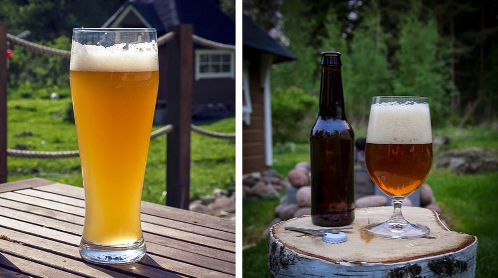 brewery finland