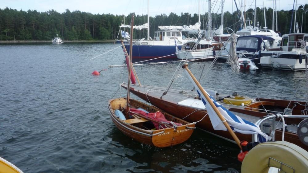 Helsingholmen boat